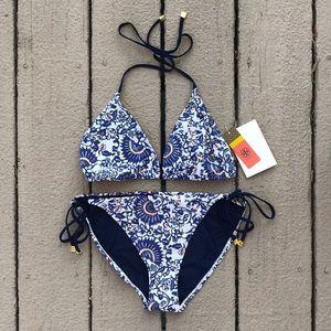 Tory Burch bikini set